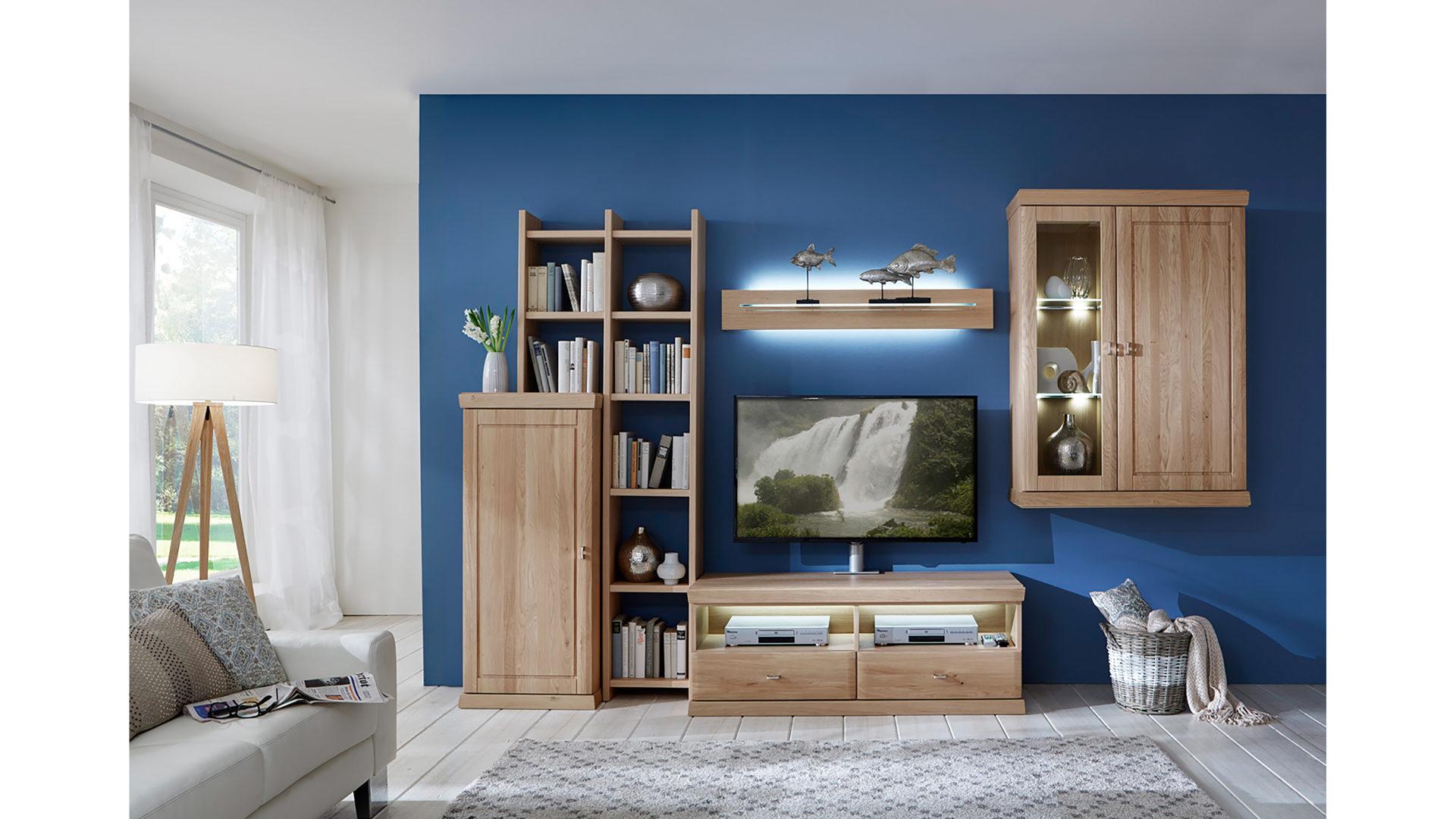 Möbel Boer Coesfeld, Räume, Wohnzimmer, Schränke + Wohnwände ...