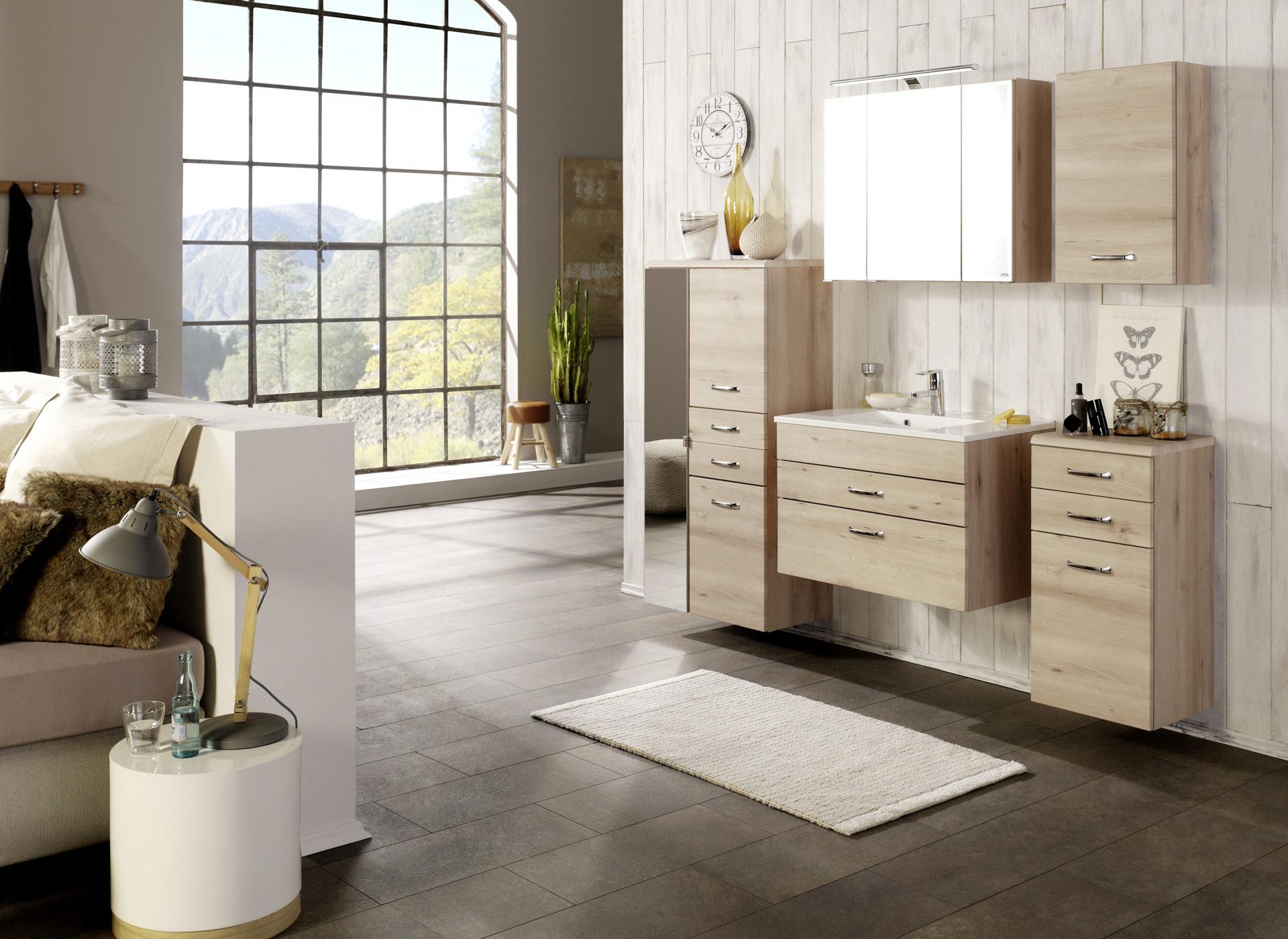 Möbel Boer Coesfeld, Räume, Badezimmer, Spiegelschränke + Spiegel ...