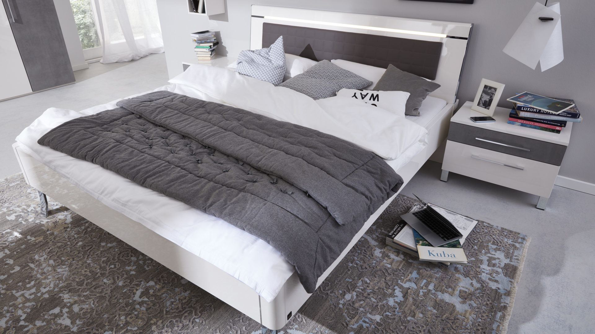 Möbel Boer Coesfeld | Markenshops | Schlafzimmer | Interliving ...
