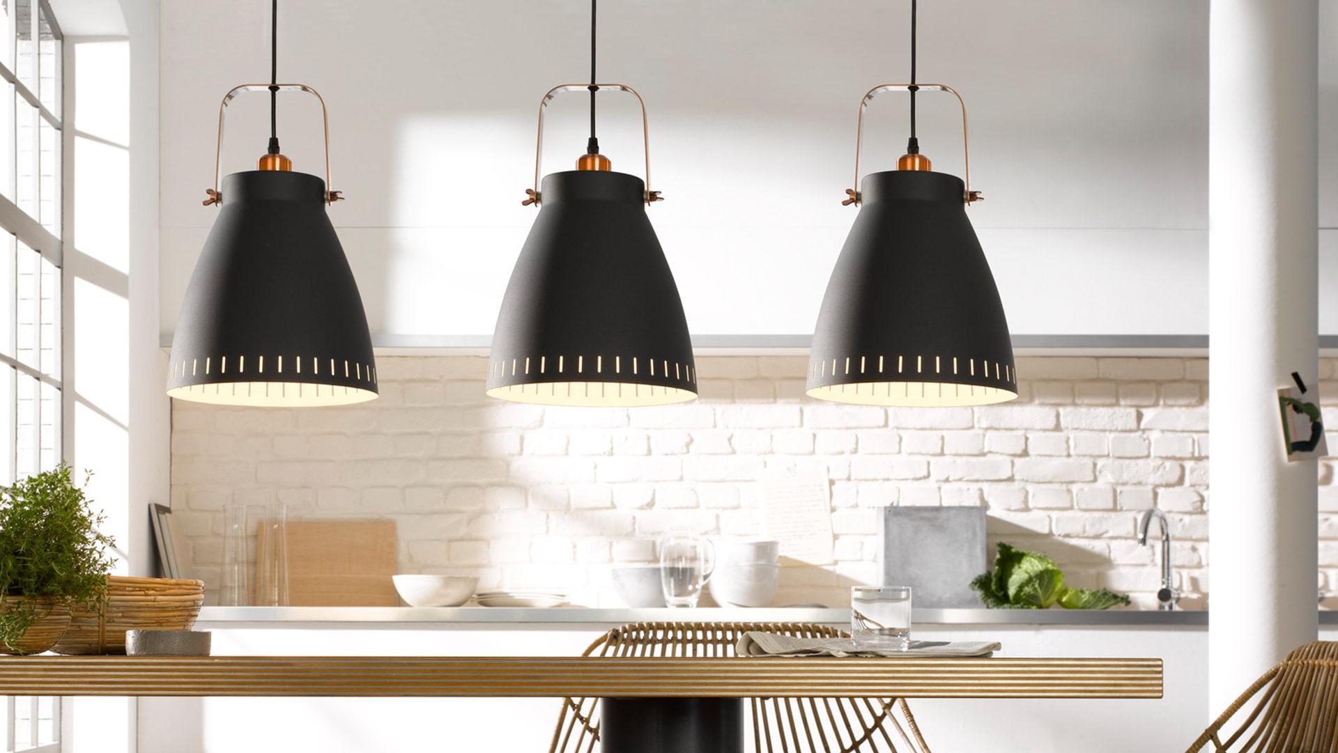 Mobel Boer Coesfeld Raume Esszimmer Lampen Leuchten