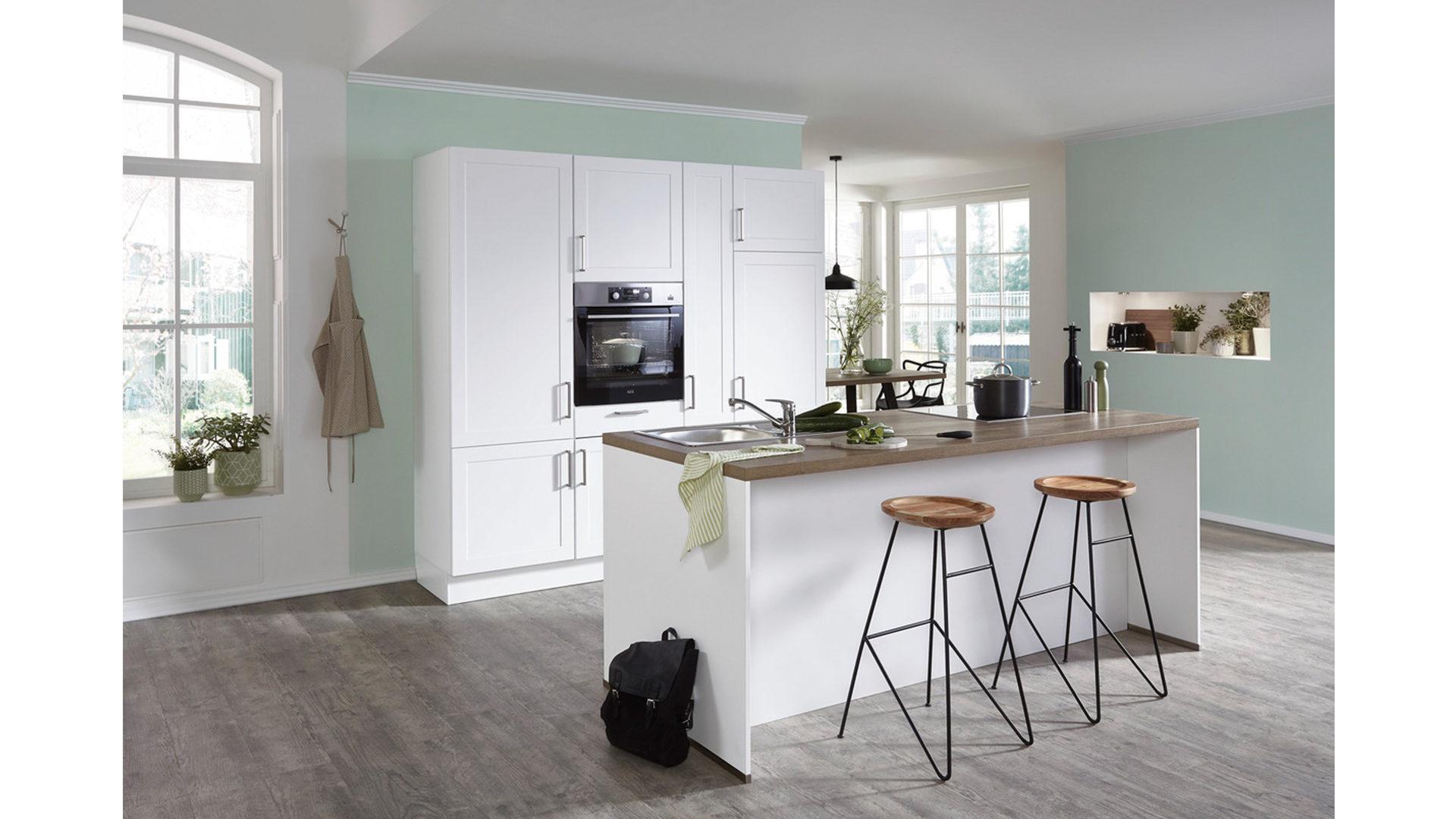 Möbel Boer Coesfeld | Möbel A-Z | Küchen | Einbauküche mit AEG ...