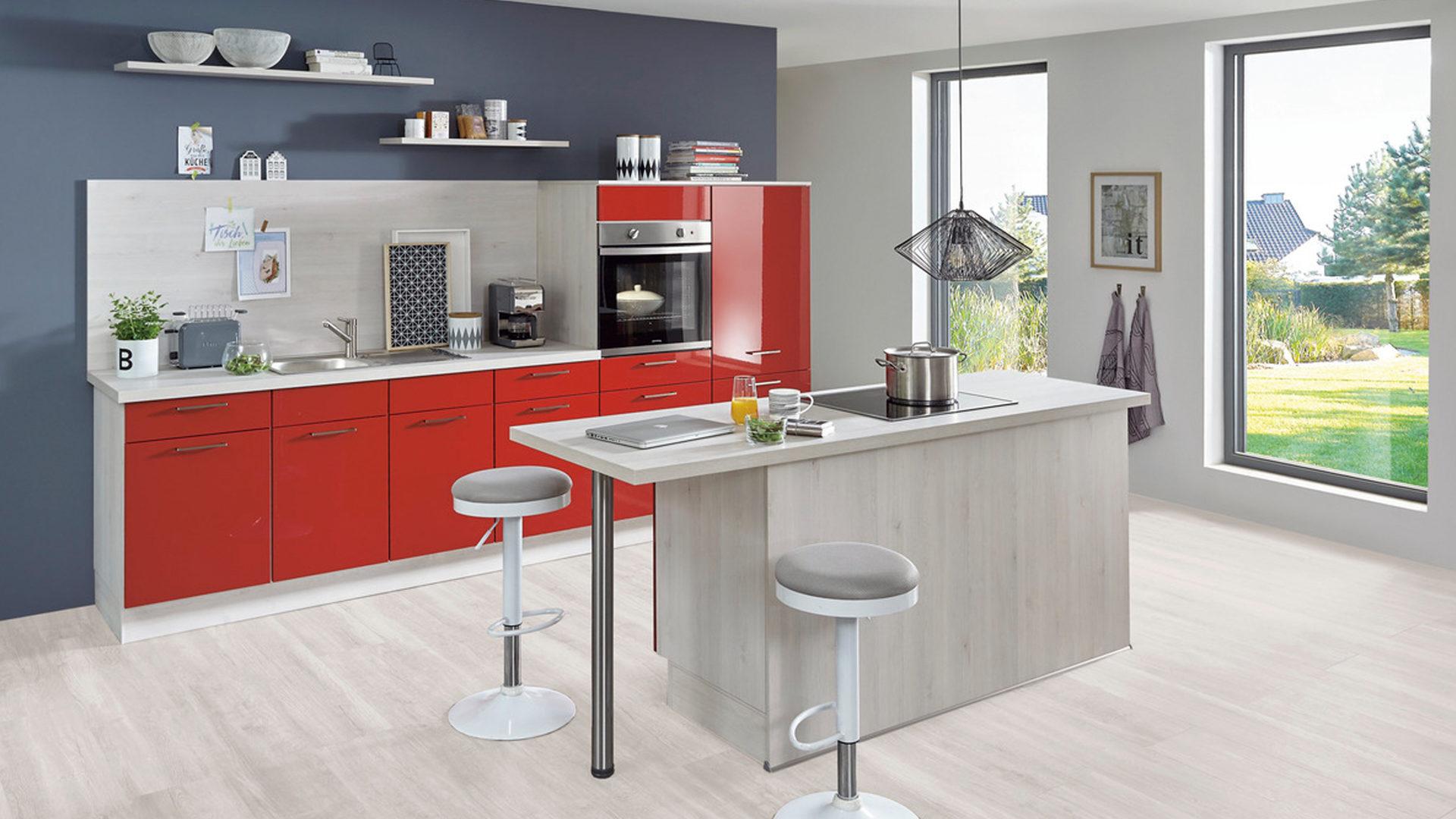 Möbel Boer Coesfeld | Möbel A-Z | Küchen | Einbauküche mit ...