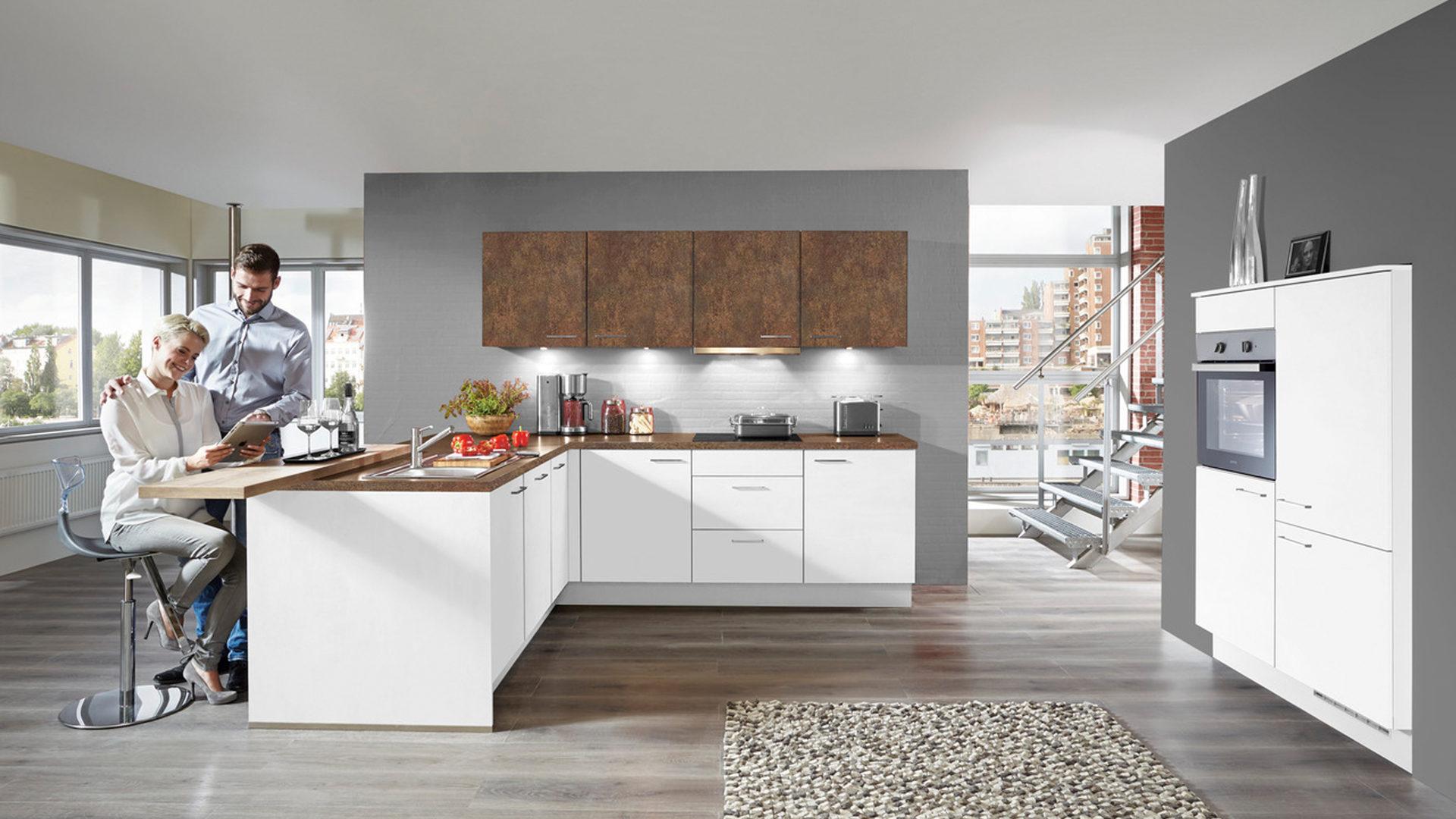 Küchen Coesfeld möbel boer coesfeld möbel a z küchen einbauküche mit gorenje