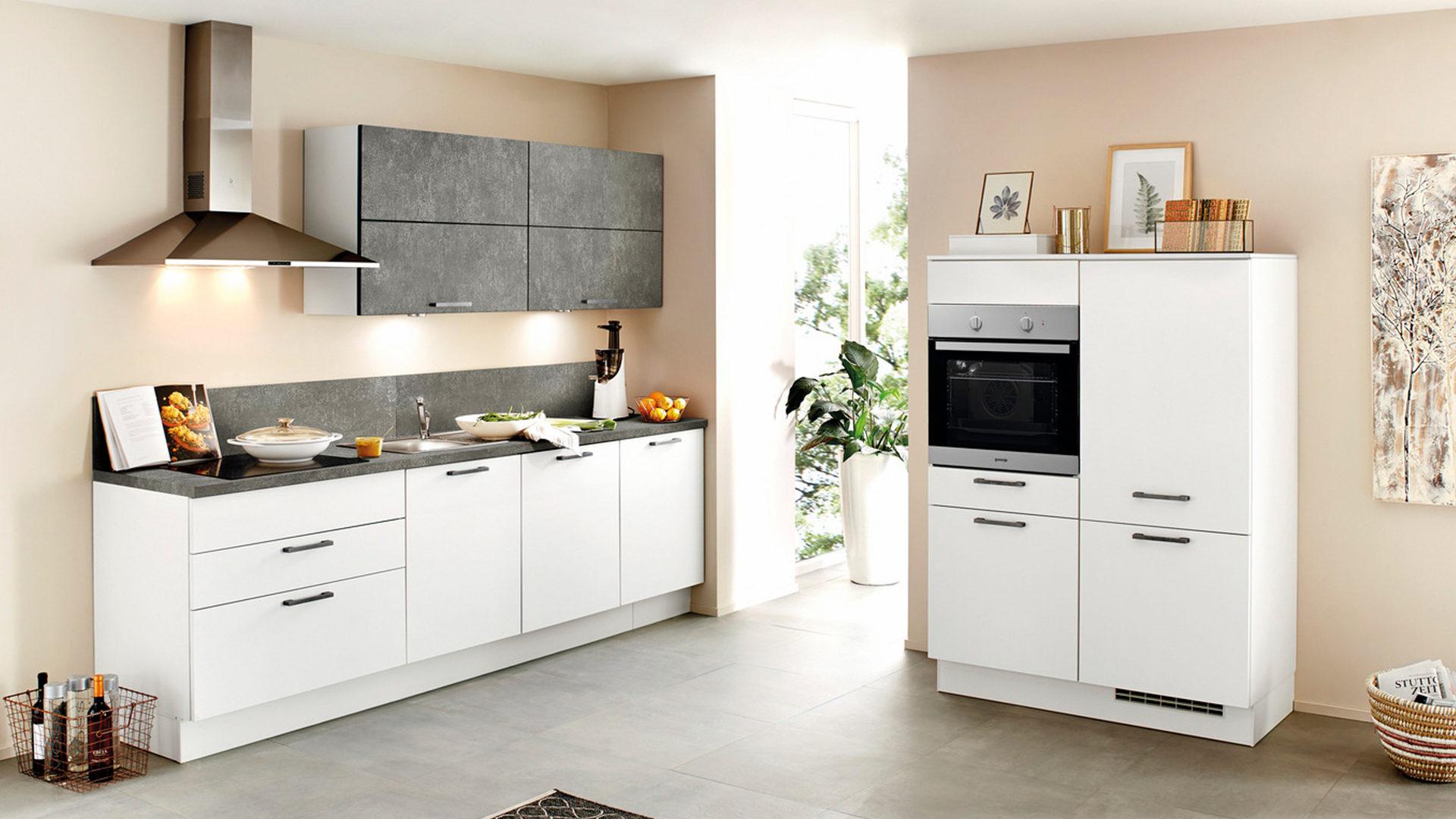 Möbel Boer Coesfeld Räume Küche Einbauküche Einbauküche