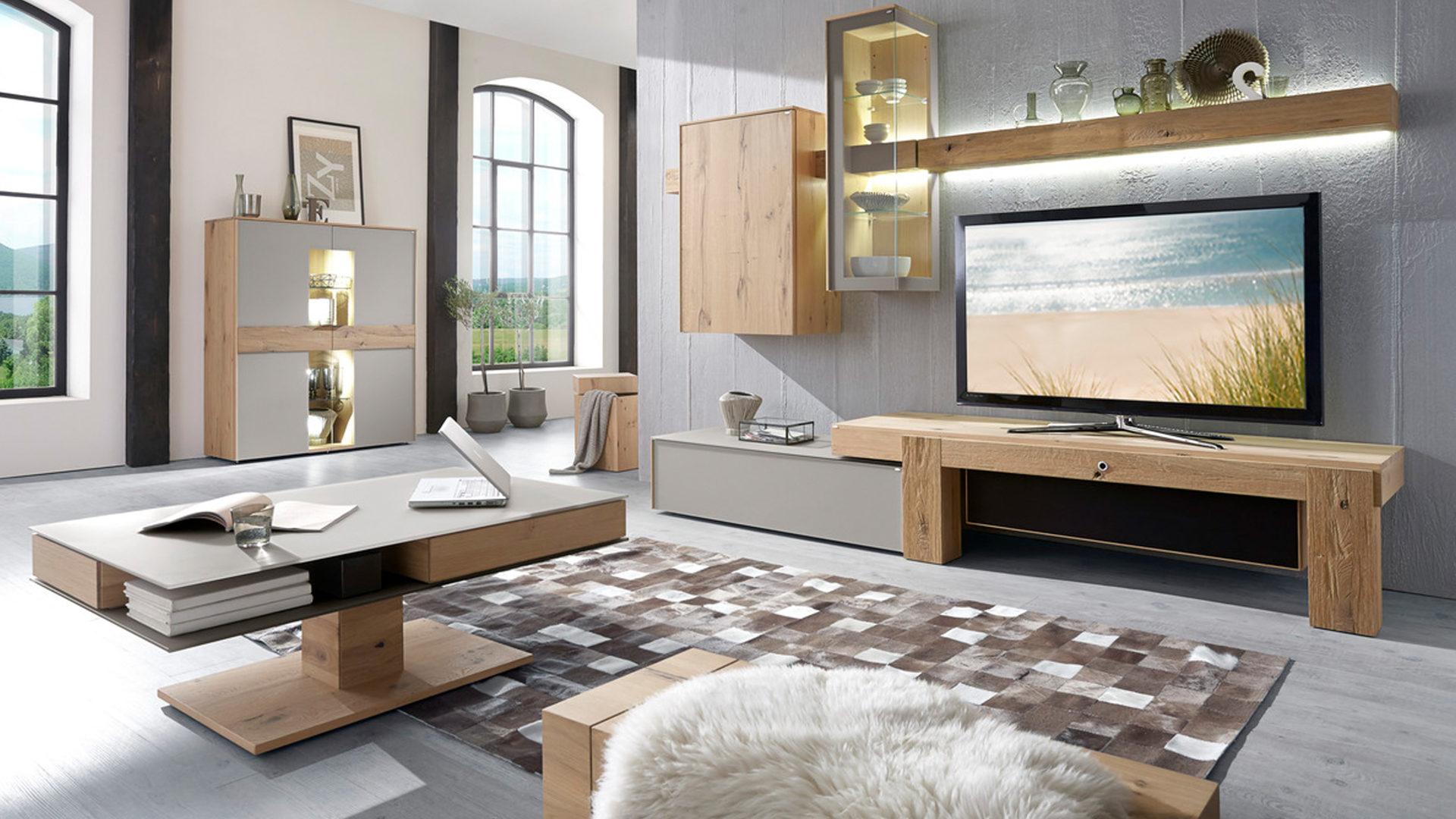 Mobel Boer Coesfeld Raume Wohnzimmer Schranke Wohnwande
