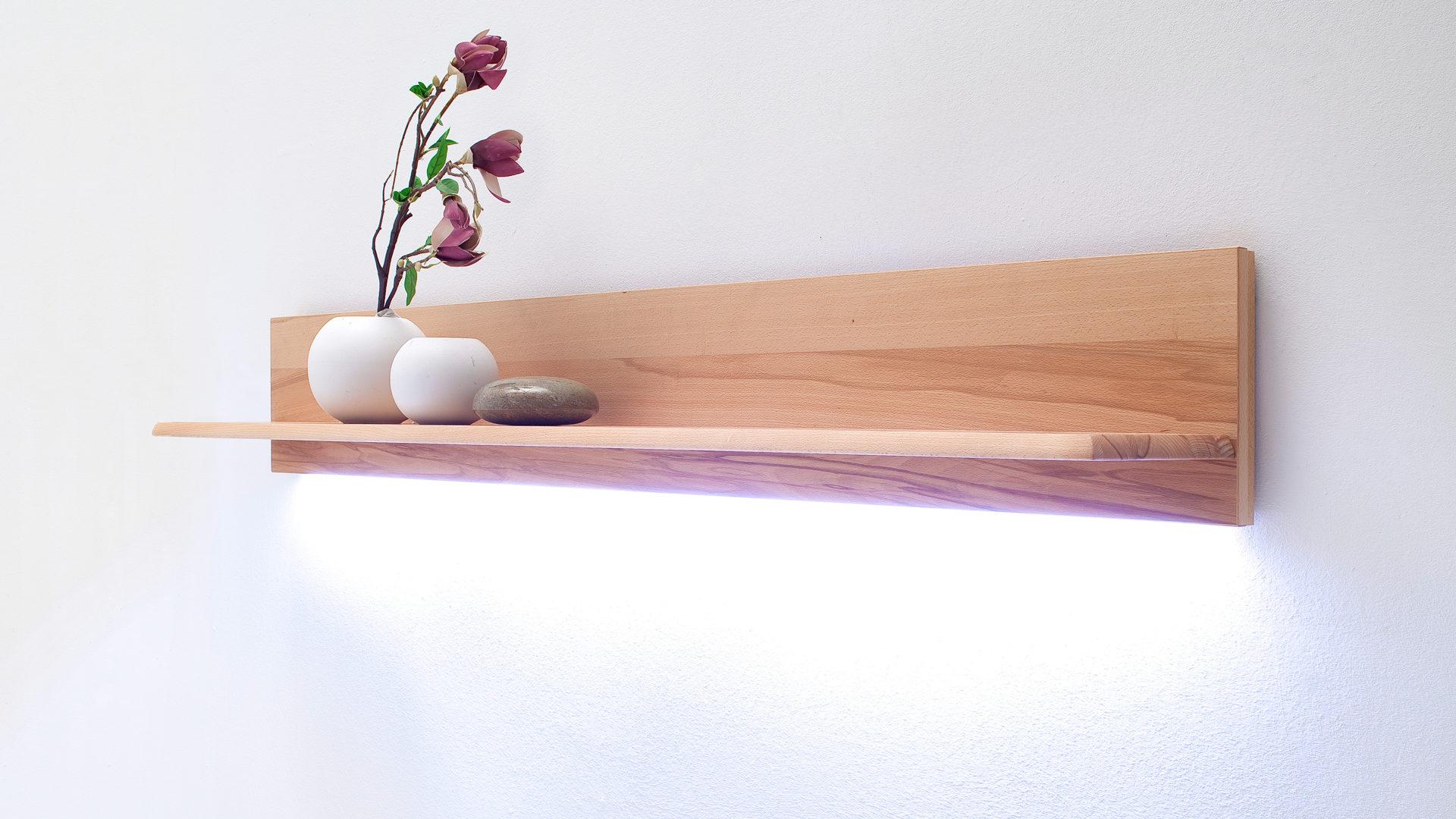 Mobila.de | Räume | Wohnzimmer | Regale + Raumteiler | Wandboard ...
