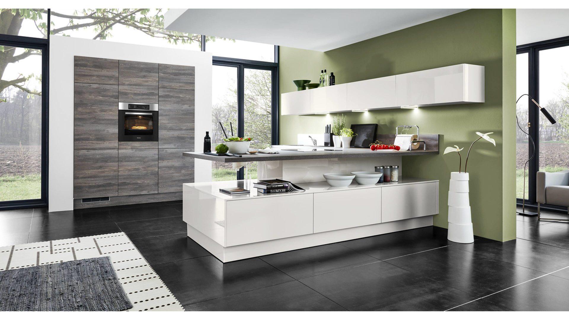 Möbel Boer Coesfeld, Markenshops, Einbauküchen, Culineo, Culineo ...