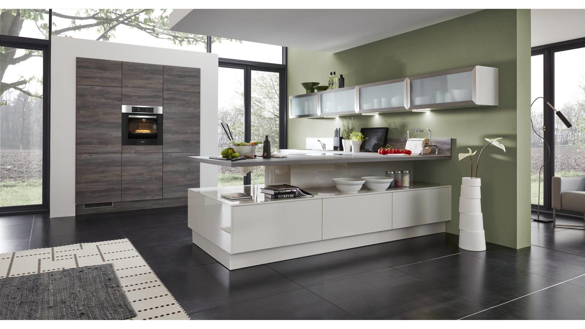 Möbel Boer Coesfeld, Möbel A-Z, Küchen, Culineo, Culineo Küche mit ...