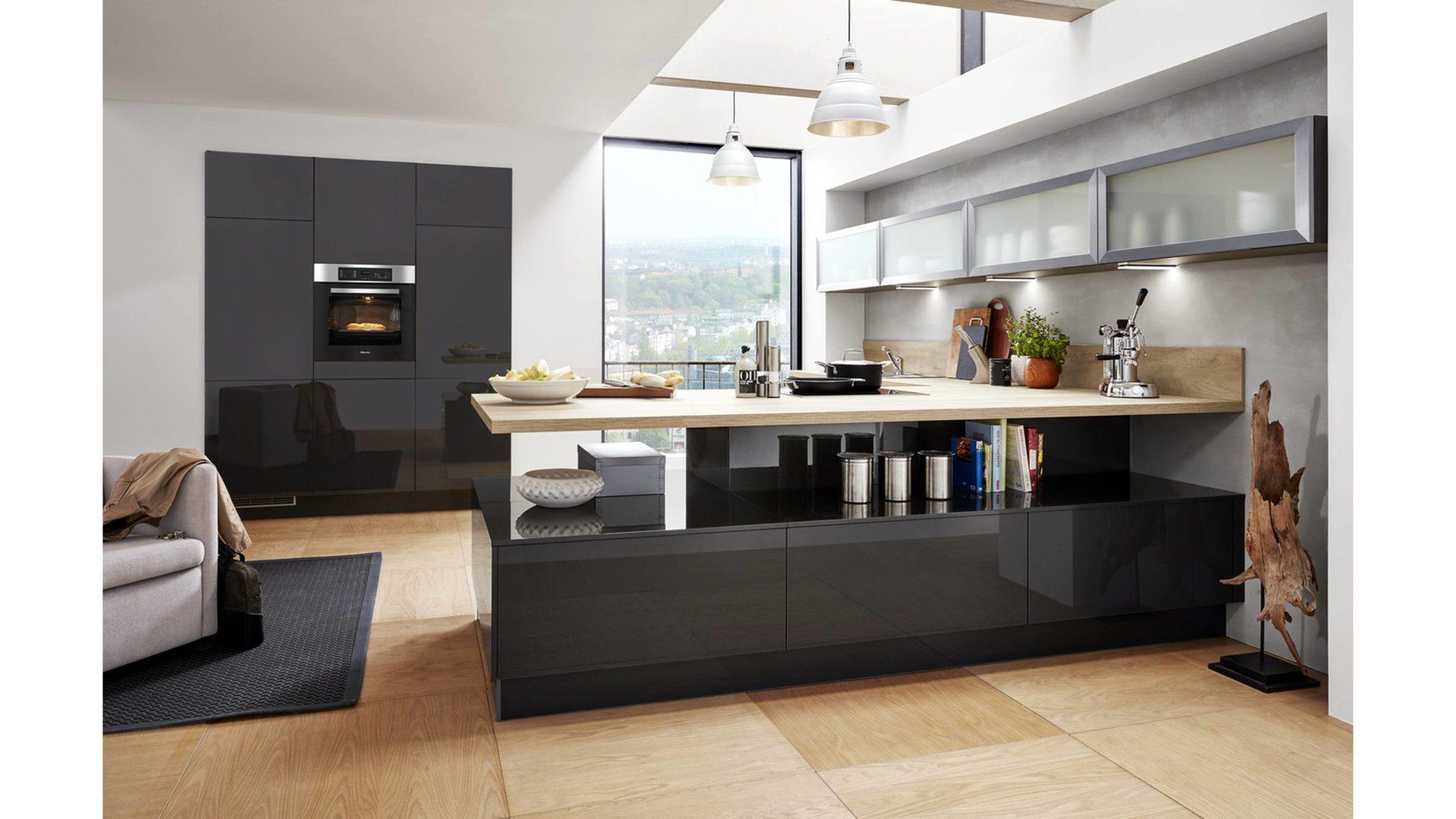 Möbel Boer Coesfeld, Räume, Küche, Einbauküche, Culineo, Culineo ...