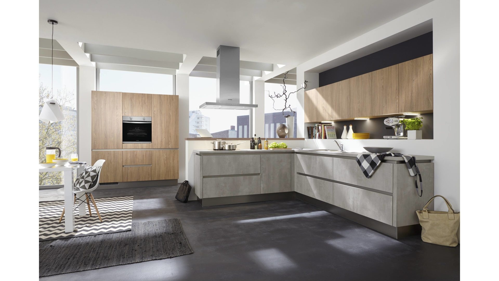 Möbel Boer Coesfeld, Culineo Küche mit privileg ...