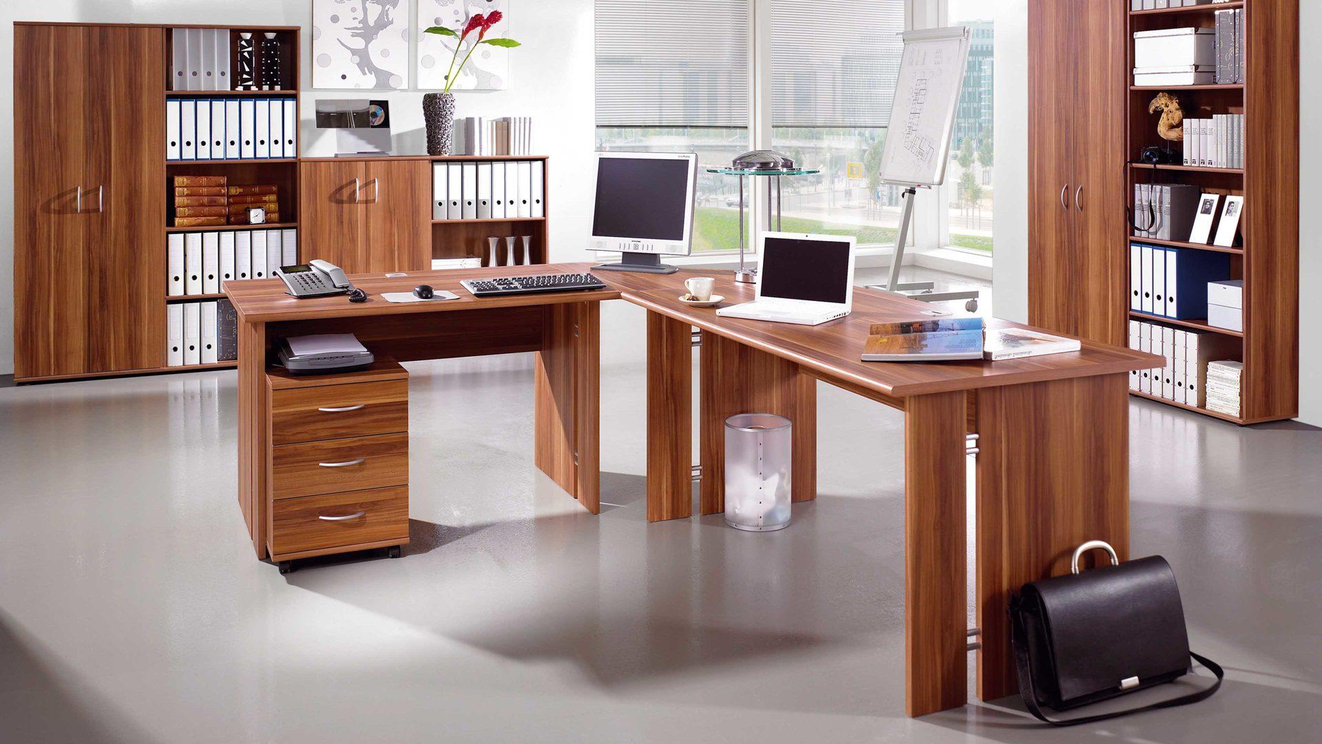 Möbel Boer Coesfeld | Räume | Arbeitszimmer | Regale + Raumteiler ...