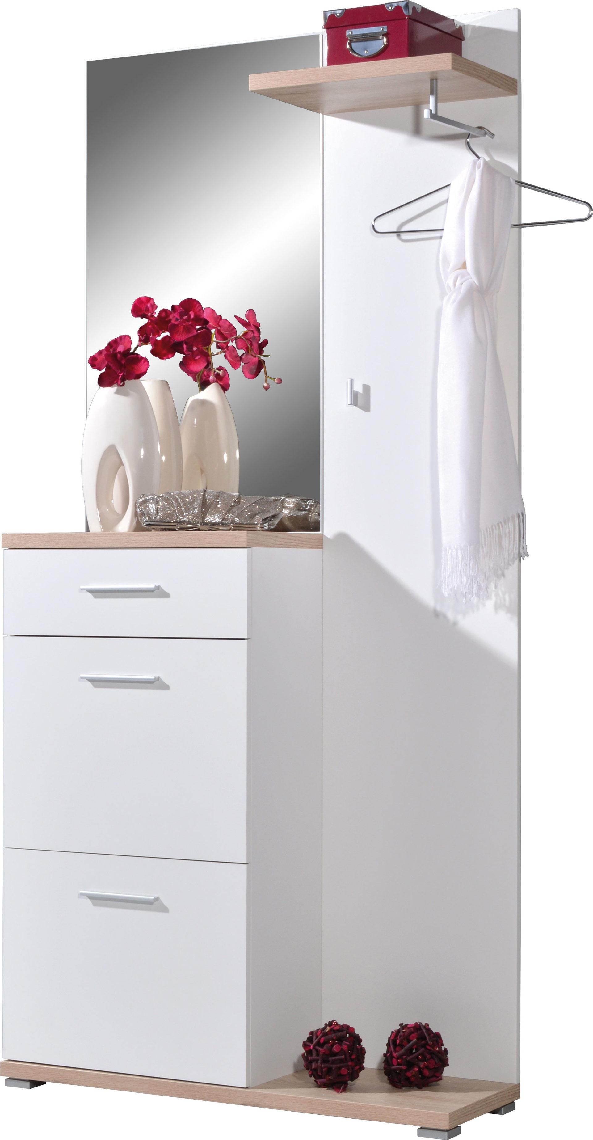 Möbel Boer Coesfeld | Räume | Flur + Diele | Garderoben | Kompakt ...