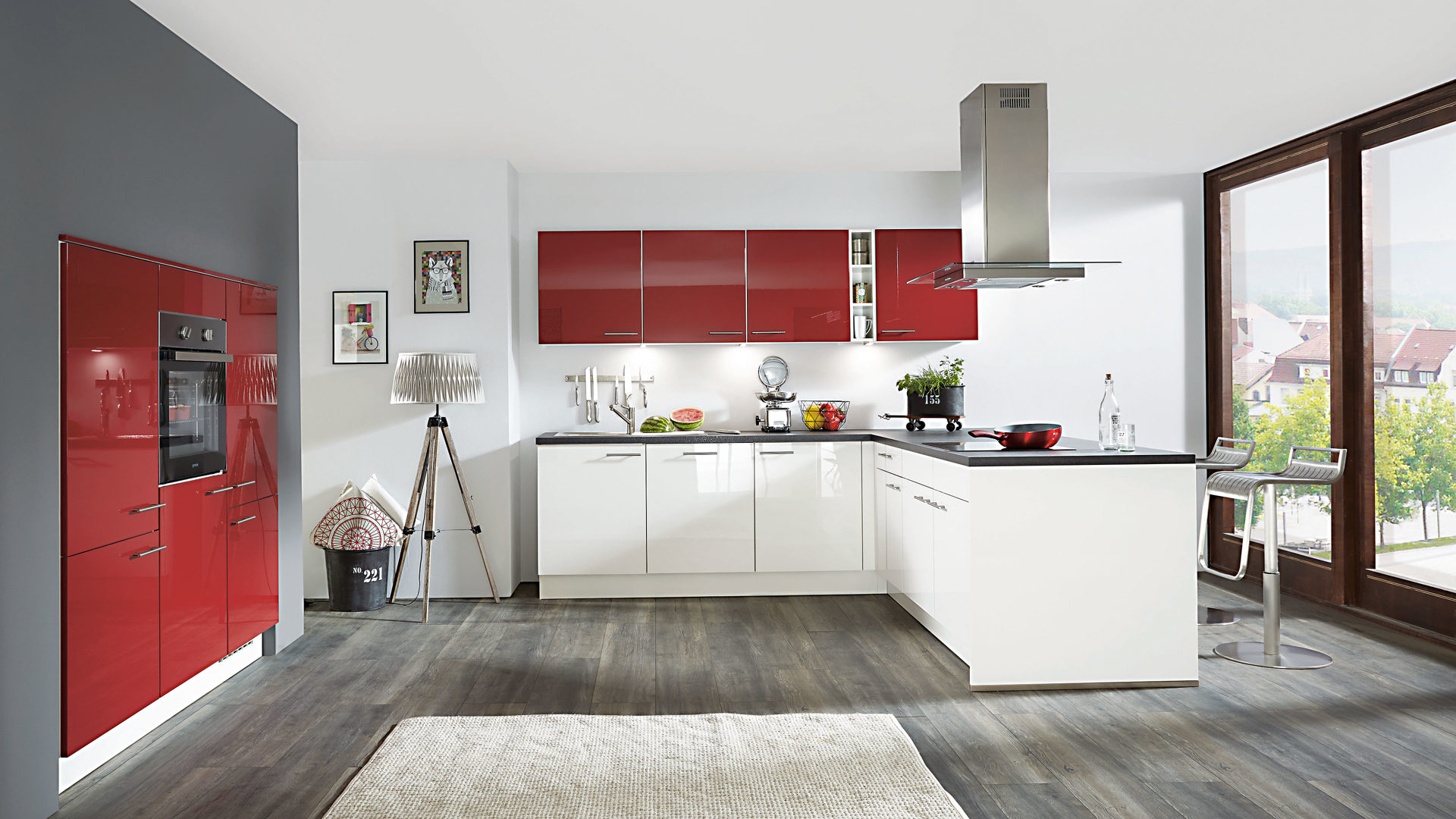 Möbel Boer Coesfeld Räume Küche Einbaugeräte Autarkes Aeg M?bel Boer ...