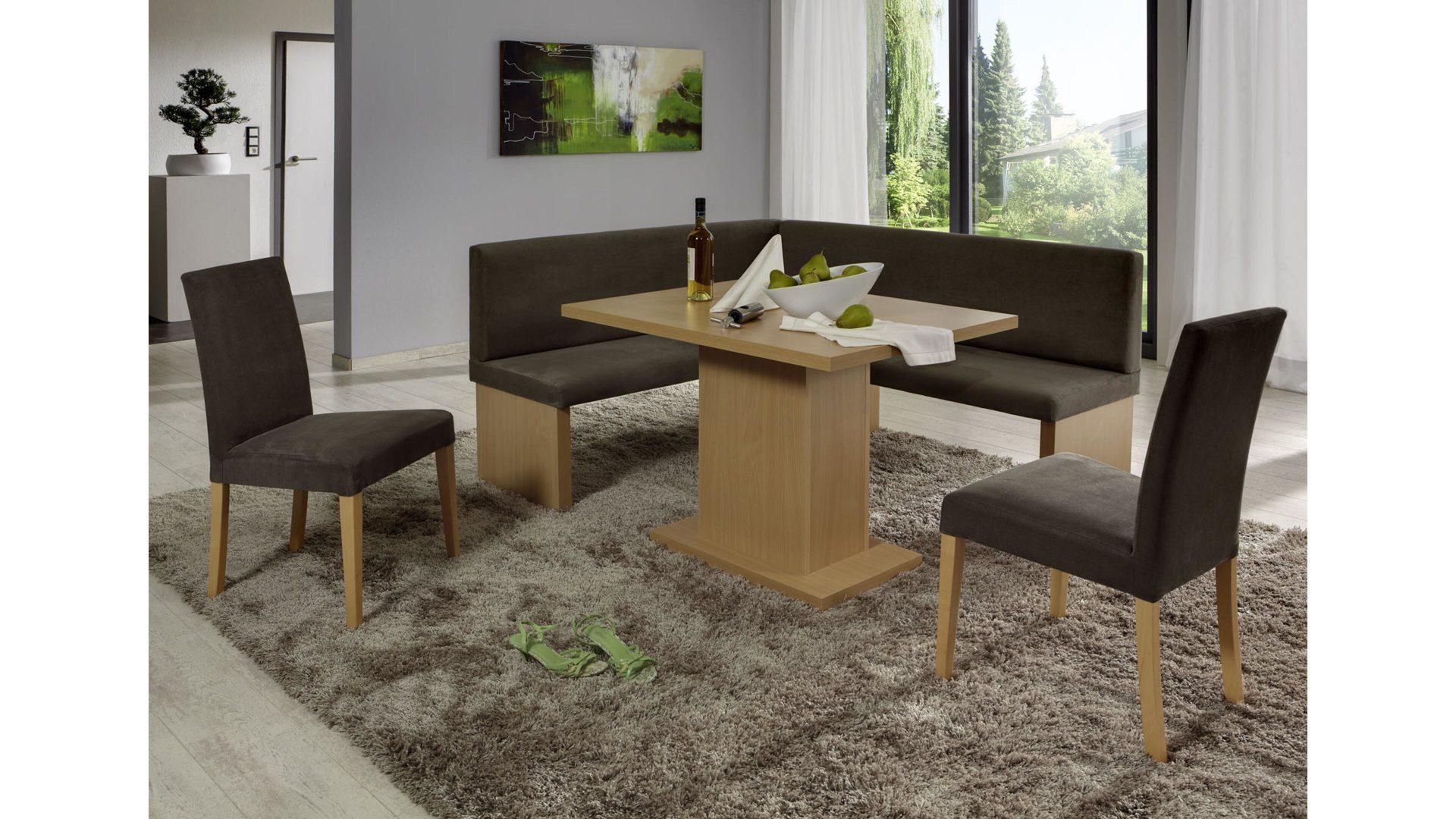 Schön Küchentisch Setzt Mit Bank Und Stühlen Fotos - Ideen Für Die ...