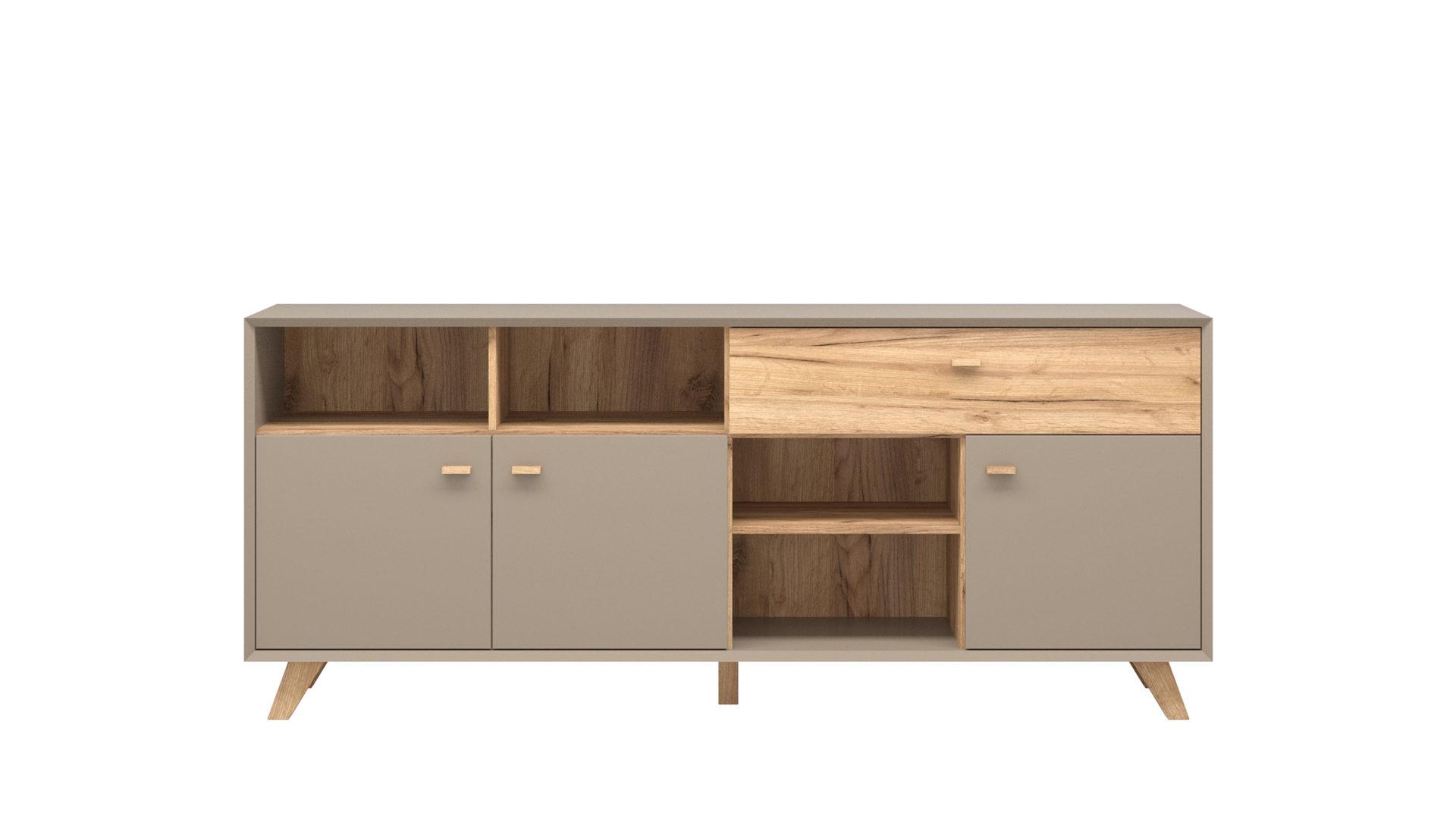 Mobel Boer Coesfeld Markenshops Garderobe Sideboard Sideboard