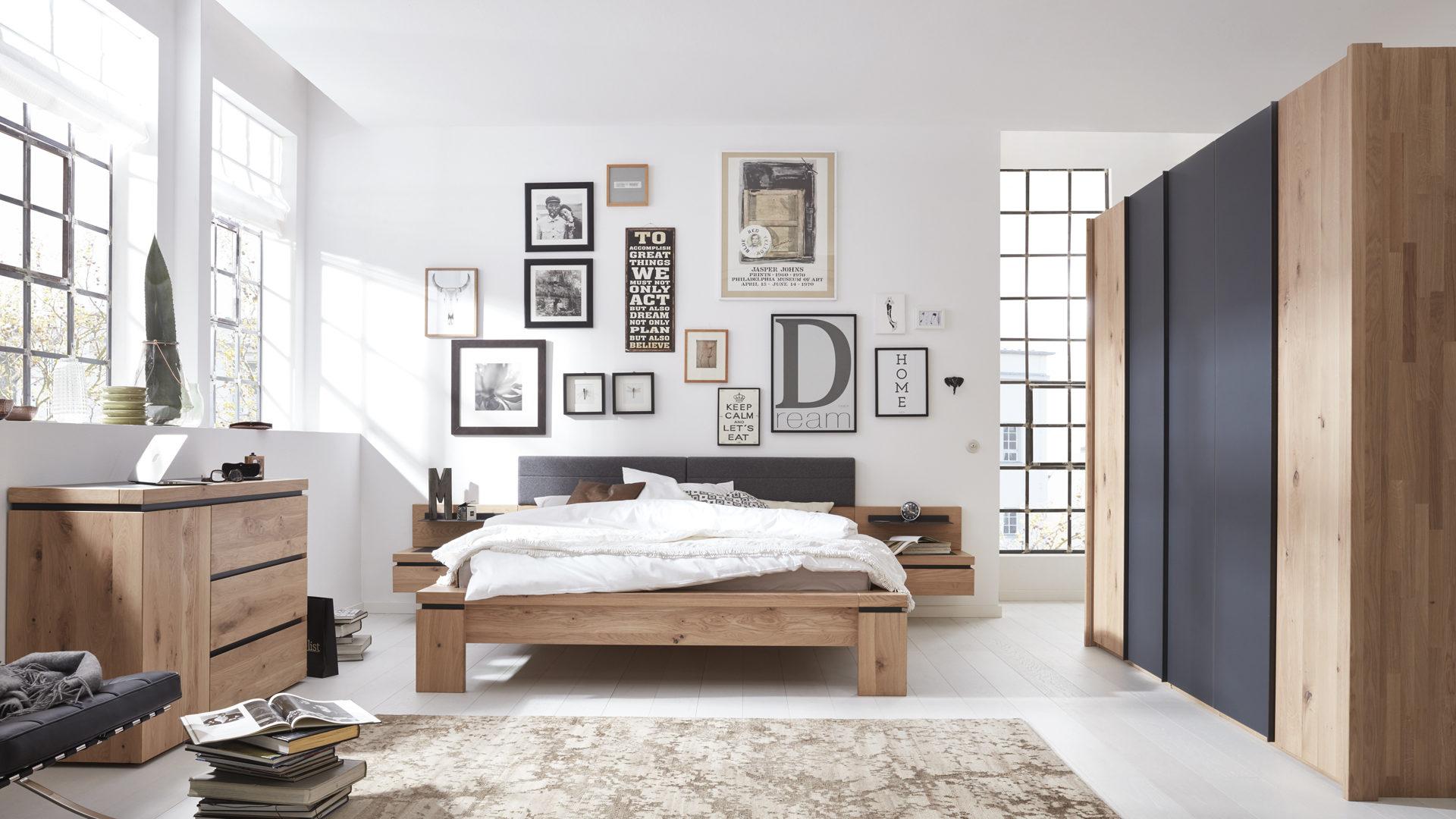 Möbel Boer Coesfeld | Interliving | Schlafzimmer | Interliving