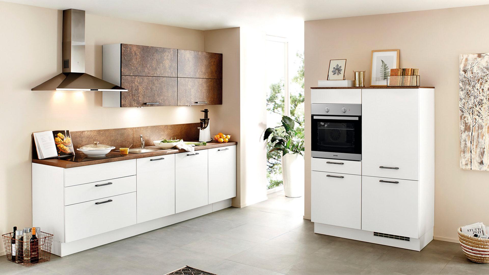 Möbel Boer Coesfeld   Möbel A-Z   Küchen   Einbauküche, Servierwagen