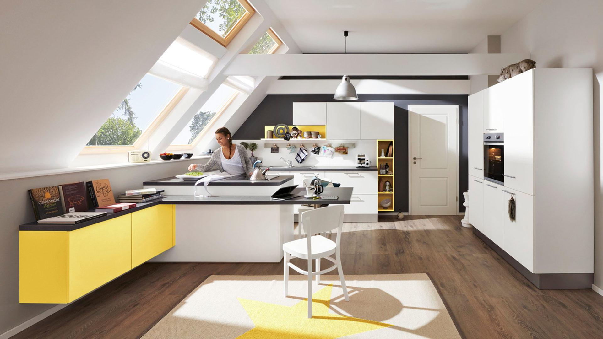 Möbel Boer Coesfeld, Möbel A-Z, Küchen, Einbauküche, Culineo