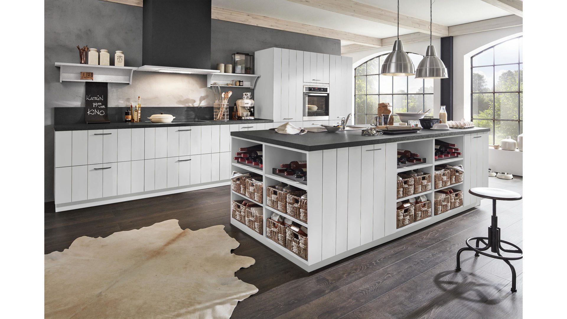 Möbel Boer Coesfeld, Möbel A-Z, Küchen, Culineo, Einbauküche