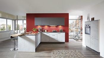 Möbel Boer Coesfeld | Magazin-Themenwelten | Küchen mit viel ...