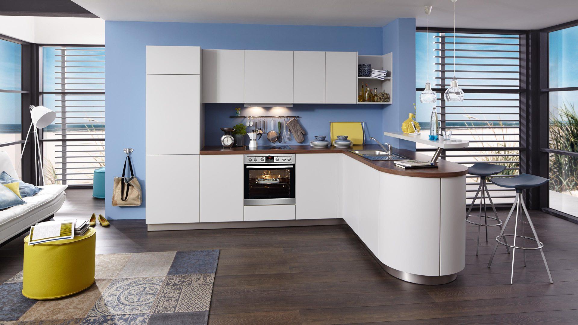 Möbel Boer Coesfeld | Räume | Küche | Einbauküche | Einbauküche ...